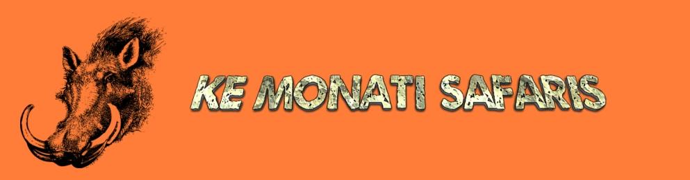 Ke Monati Safaris